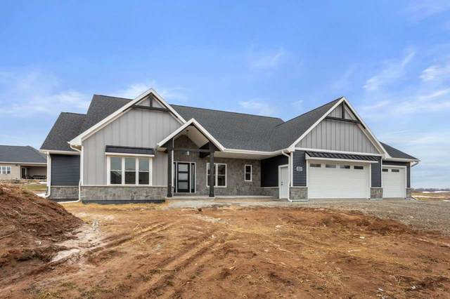 6591 N Headwall Circle, Appleton, WI 54913 (#50218720) :: Symes Realty, LLC