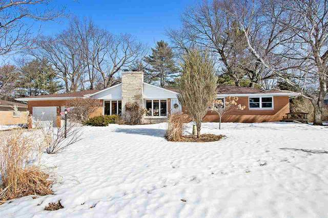 706 Mt Mary Drive, Green Bay, WI 54311 (#50218758) :: Todd Wiese Homeselling System, Inc.