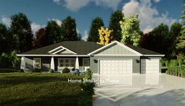 136 Whimbrel Way, Pulaski, WI 54162 (#50218836) :: Todd Wiese Homeselling System, Inc.