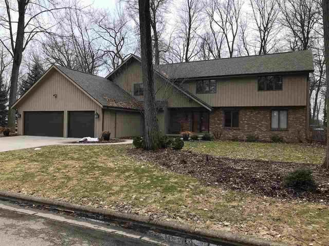 308 Kenwood Drive, Neenah, WI 54956 (#50218980) :: Todd Wiese Homeselling System, Inc.