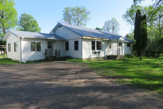 645 Range Line Road, Wabeno, WI 54566 (#50219001) :: Todd Wiese Homeselling System, Inc.
