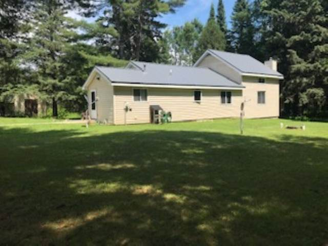 14246 Hwy 32/64, Mountain, WI 54149 (#50219016) :: Todd Wiese Homeselling System, Inc.