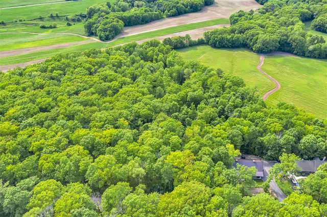 Ledge Crest Road, De Pere, WI 54115 (#50219125) :: Town & Country Real Estate