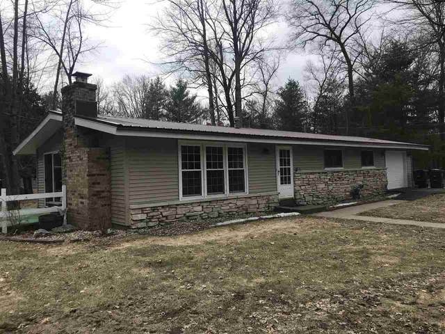 W6525 Mork Road, Shawano, WI 54166 (#50219137) :: Todd Wiese Homeselling System, Inc.