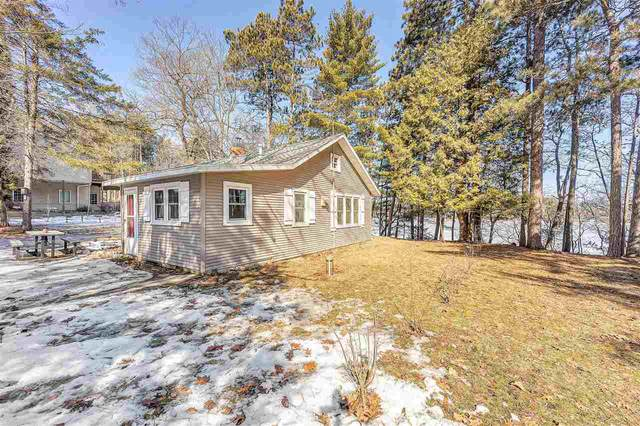 N3875 7TH Drive, Hancock, WI 54943 (#50219265) :: Todd Wiese Homeselling System, Inc.