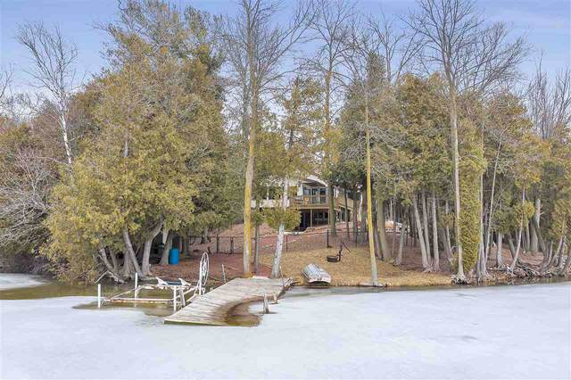 E5379 Golf Drive, Kewaunee, WI 54216 (#50219272) :: Todd Wiese Homeselling System, Inc.