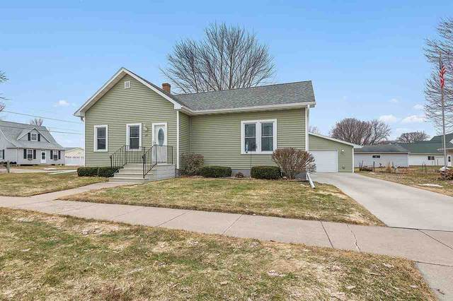 231 Green Street, Wrightstown, WI 54180 (#50219273) :: Todd Wiese Homeselling System, Inc.