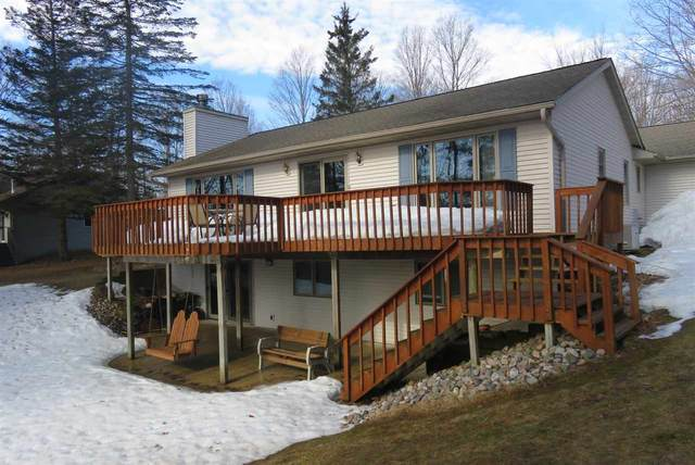 17398 Aspen Lane, Townsend, WI 54175 (#50219382) :: Todd Wiese Homeselling System, Inc.