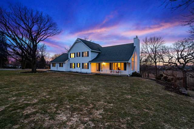 3679 Bay Settlement Road, Green Bay, WI 54311 (#50219407) :: Todd Wiese Homeselling System, Inc.