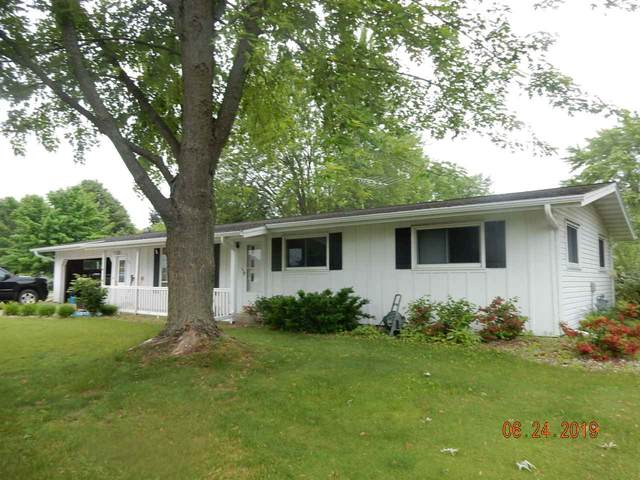 290 Kleeman Court, Shawano, WI 54166 (#50219409) :: Dallaire Realty