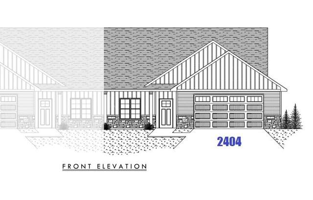 2404 Hidden Winds Lane, Green Bay, WI 54302 (#50219495) :: Todd Wiese Homeselling System, Inc.