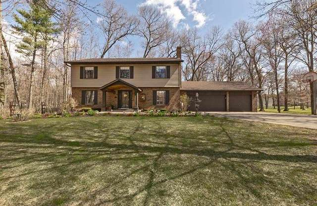 N2122 Hwy Bb, Marinette, WI 54143 (#50219509) :: Dallaire Realty