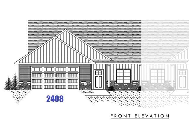 2408 Hidden Winds Lane, Green Bay, WI 54302 (#50219510) :: Todd Wiese Homeselling System, Inc.
