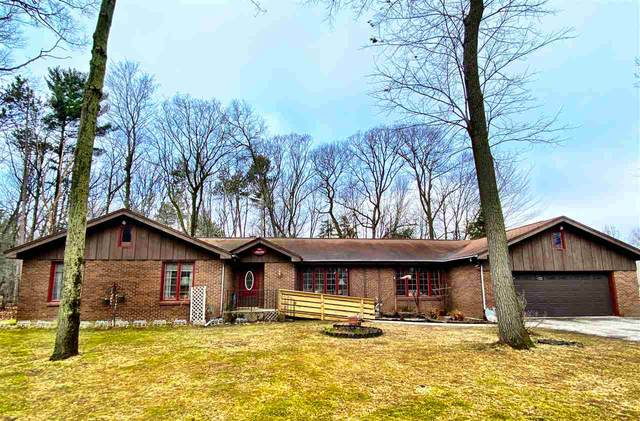 2359 Woodview Lane, Marinette, WI 54143 (#50219515) :: Todd Wiese Homeselling System, Inc.