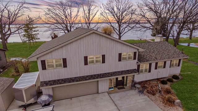 2525 Edgewood Lane, Oshkosh, WI 54904 (#50219544) :: Todd Wiese Homeselling System, Inc.