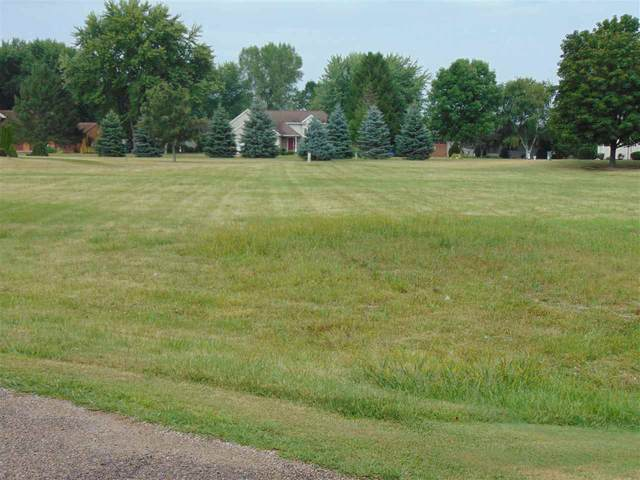 Arrowhead Road, Fremont, WI 54940 (#50219577) :: Ben Bartolazzi Real Estate Inc