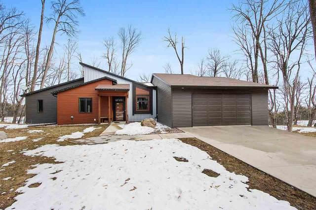 9368 N Kelly Lake Road, Suring, WI 54174 (#50219595) :: Todd Wiese Homeselling System, Inc.
