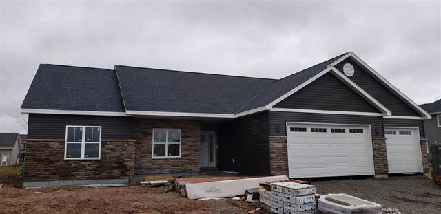 5550 N Amethyst Drive, Appleton, WI 54913 (#50219669) :: Todd Wiese Homeselling System, Inc.