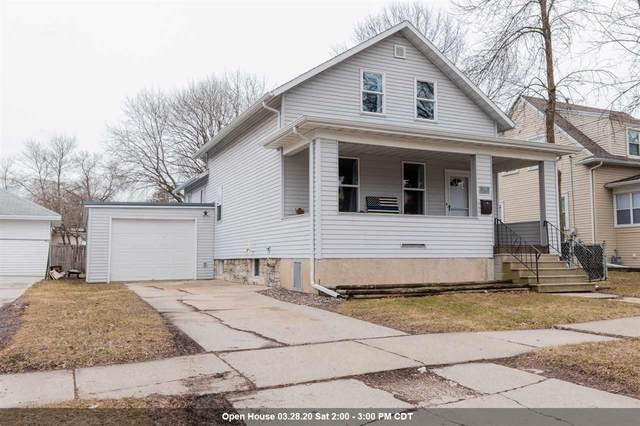309 Harvard Street, Green Bay, WI 54303 (#50219724) :: Symes Realty, LLC