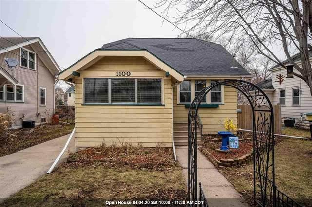 1100 Winnebago Avenue, Oshkosh, WI 54901 (#50219829) :: Todd Wiese Homeselling System, Inc.