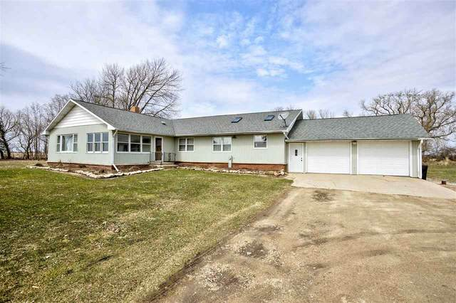 W12781 Willow Road, Ripon, WI 54971 (#50219880) :: Symes Realty, LLC