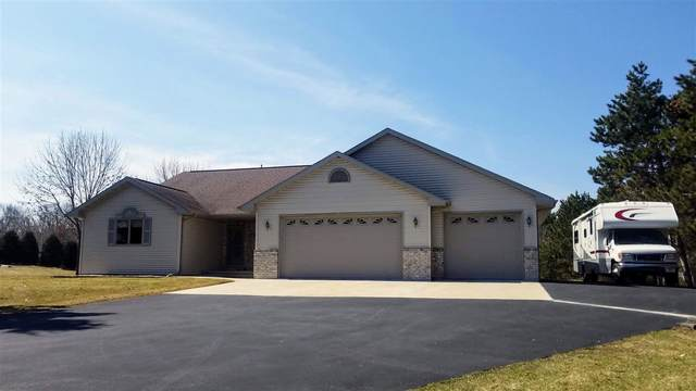 N3583 Sunrise Court, New London, WI 54961 (#50219948) :: Dallaire Realty