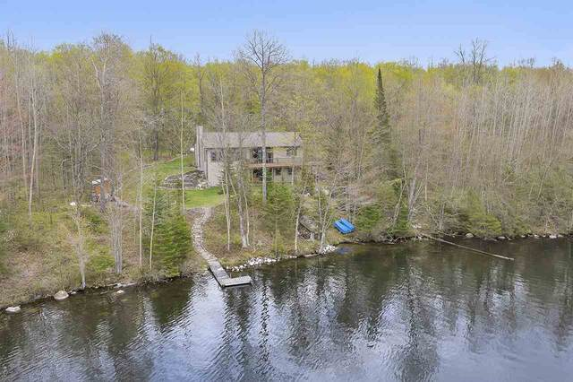 6286 Camp 6 Loop Road, Laona, WI 54541 (#50219991) :: Dallaire Realty