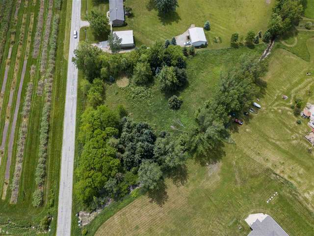 Outagamie Road, Kaukauna, WI 54130 (#50220021) :: Todd Wiese Homeselling System, Inc.