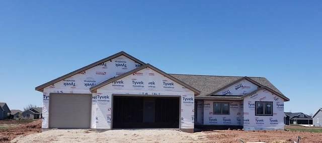 N5962 Meadowview Lane, Fond Du Lac, WI 54937 (#50220038) :: Todd Wiese Homeselling System, Inc.