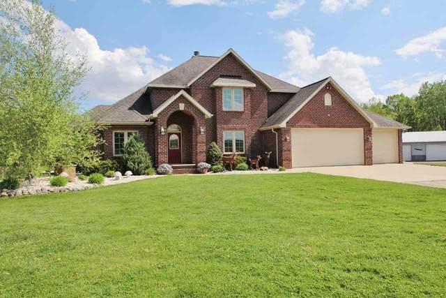 N6756 Moore Road, Seymour, WI 54165 (#50220201) :: Symes Realty, LLC