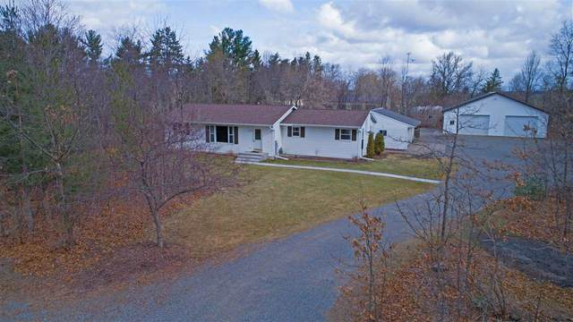 5534 Pinewood Drive, Stevens Point, WI 54482 (#50220206) :: Symes Realty, LLC