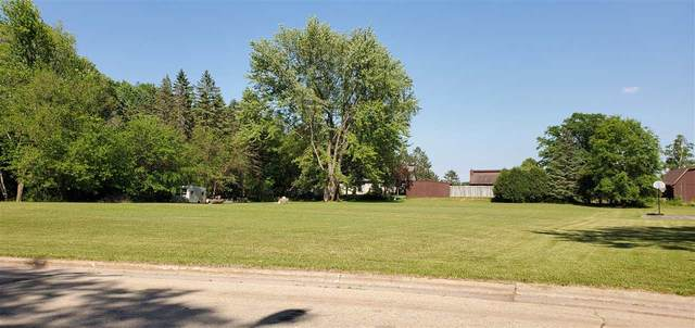 S Milwaukee Avenue, Oconto Falls, WI 54154 (#50220338) :: Symes Realty, LLC