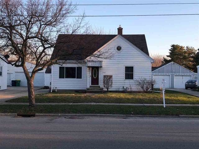 1522 Eastman Avenue, Green Bay, WI 54302 (#50220398) :: Dallaire Realty