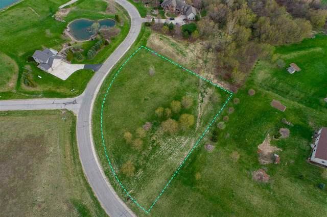 W5237 Campbell Drive, Hilbert, WI 54129 (#50220456) :: Todd Wiese Homeselling System, Inc.