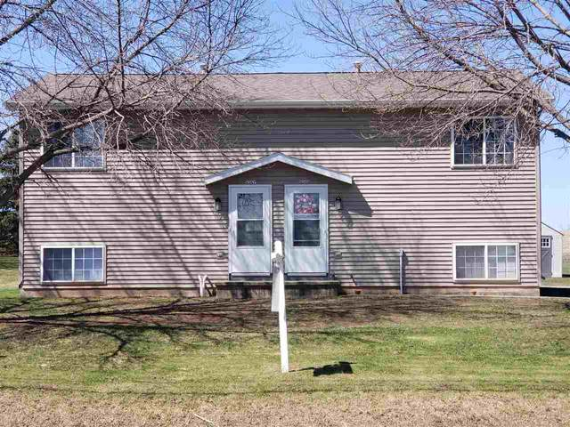 8359 Hwy T, Larsen, WI 54947 (#50220654) :: Todd Wiese Homeselling System, Inc.