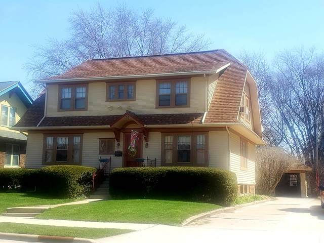 97 N Park Avenue, Fond Du Lac, WI 54935 (#50220656) :: Todd Wiese Homeselling System, Inc.