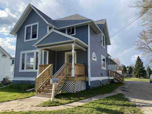 337 Madison Street, Oconto, WI 54153 (#50220679) :: Todd Wiese Homeselling System, Inc.