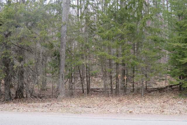 Maiden Lake Road, Mountain, WI 54149 (#50220702) :: Dallaire Realty