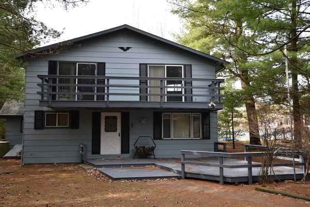 N9246 Sandy Lake Road, Neshkoro, WI 54960 (#50220738) :: Todd Wiese Homeselling System, Inc.