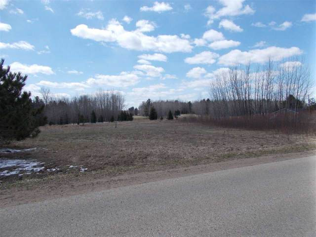 Cleveland Avenue, Marinette, WI 54143 (#50220799) :: Dallaire Realty