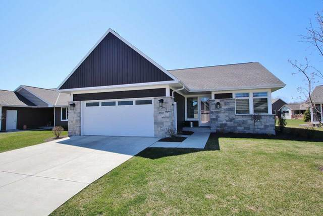 2035 Wisteria Circle #28, Green Bay, WI 54313 (#50220873) :: Todd Wiese Homeselling System, Inc.