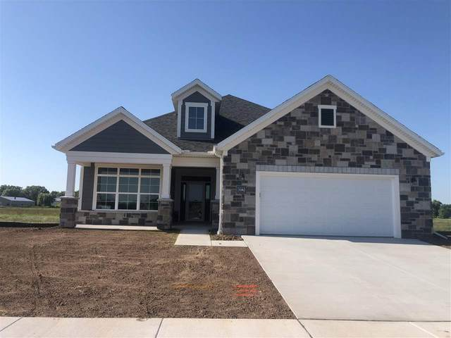 3382 Libra Court, Green Bay, WI 54311 (#50220927) :: Ben Bartolazzi Real Estate Inc