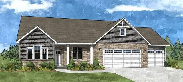 2024 Big Bend Drive, Neenah, WI 54956 (#50221442) :: Carolyn Stark Real Estate Team