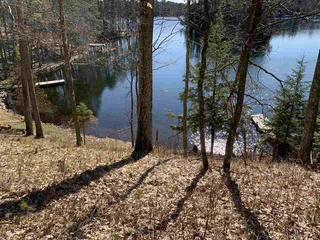 Tall Pines Road, Florence, WI 54121 (#50221518) :: Todd Wiese Homeselling System, Inc.