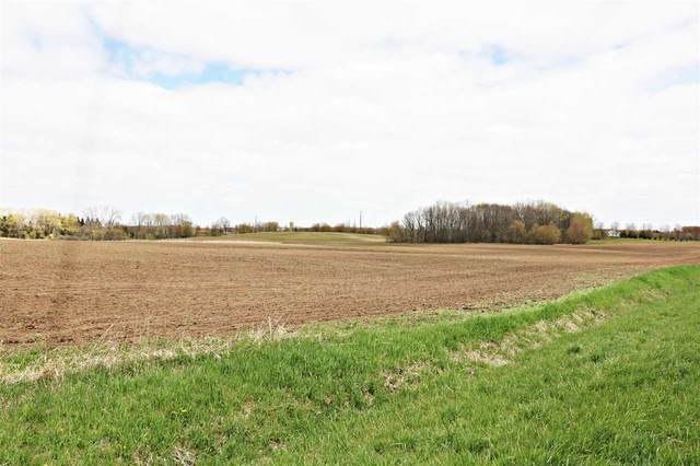 Schroeder Road, Freedom, WI 54913 (#50221601) :: Dallaire Realty