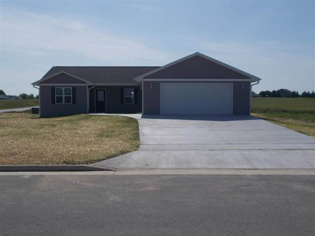 1117 Bonnette Lane, Chilton, WI 53014 (#50221804) :: Todd Wiese Homeselling System, Inc.