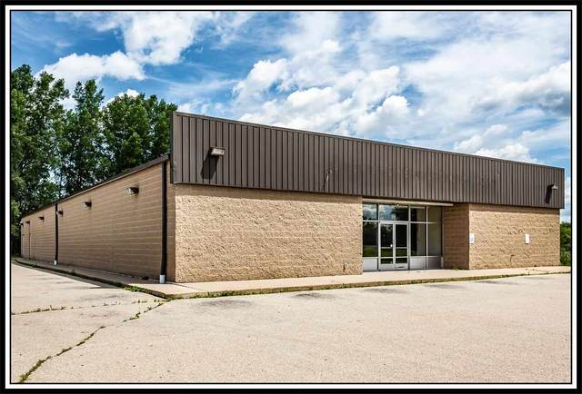 105 Henry Street, New London, WI 54961 (#50221890) :: Dallaire Realty