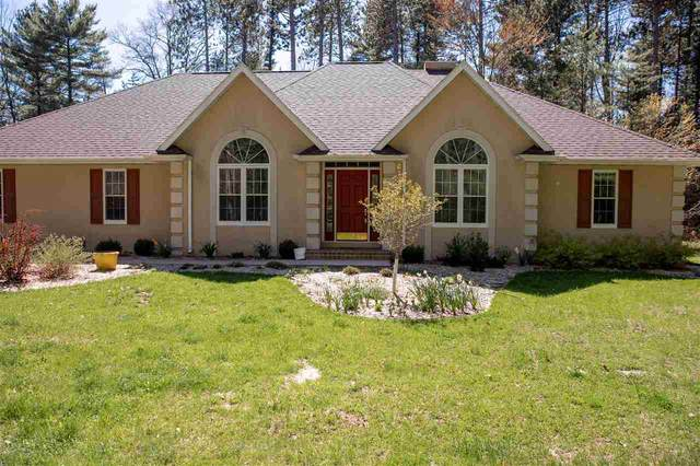 N2567 N Autumn Lane, Marinette, WI 54143 (#50221916) :: Dallaire Realty