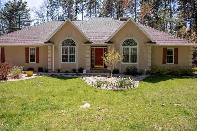 N2567 N Autumn Lane, Marinette, WI 54143 (#50221916) :: Todd Wiese Homeselling System, Inc.