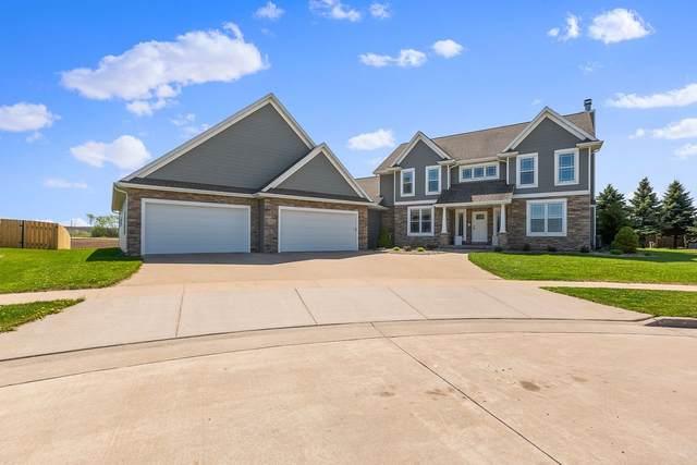 3332 S Tahoe Lane, Appleton, WI 54915 (#50222017) :: Todd Wiese Homeselling System, Inc.